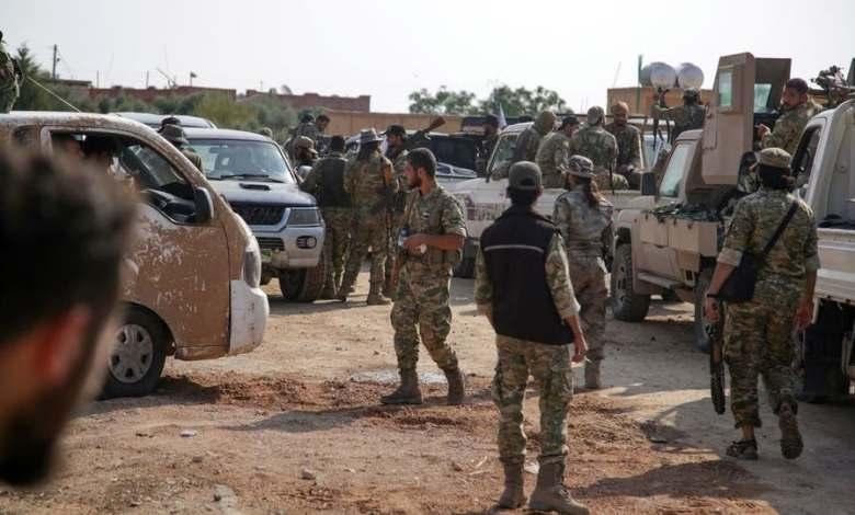 Photo of Diplomat: Turkey sent 4000 mercenaries from Libya and Syria to Azerbaijan