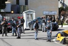 Photo of 70 inmates break out of a Lebanese prison, police still in their pursuit