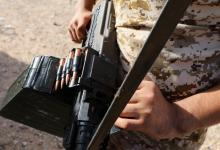 Photo of Report: Fears that armed groups will hinder political solutions in Libya