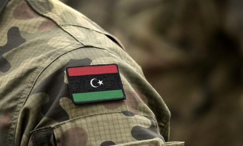 Photo of Libya: Hatteen Brigade withdraws military vehicles from coastal road