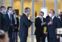 Photo of NATO Chief voices concern over Libya's status quo