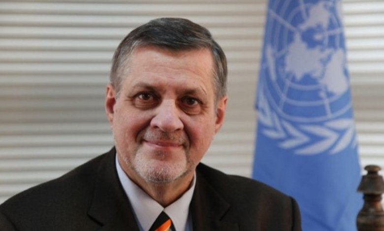 Photo of Kubis: UN committed to a unified, stable and prosperous Libya