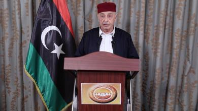 Photo of Libyan HoR Speaker sets date and location of confidence granting session