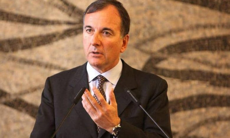 Photo of Frattini: UN made grave mistakes in Libya in favor of Russia and Turkey