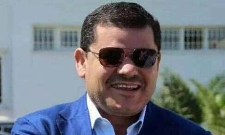 Photo of Dbeibah: Response to southern region's needs is priority for the new government