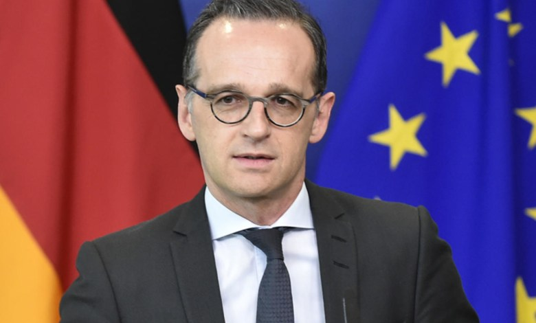 Photo of Germany urges Biden for a bigger role in Libya