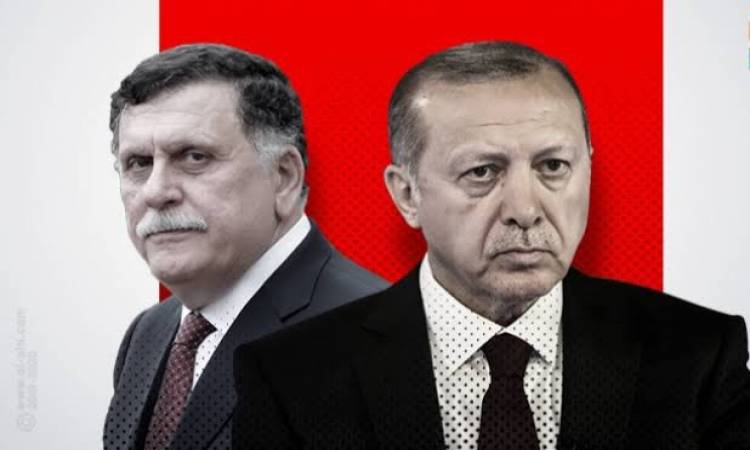 Photo of ICC accepts lawsuit against Erdogan and Al-Sarraj