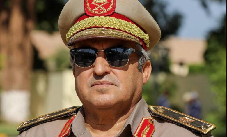 Photo of LNA targets terrorists' hideout in Libya's Ubari, Al-Mahjoub confirms