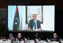 Photo of Dbeibah confirms integrity of selection of Libyan new executive authority