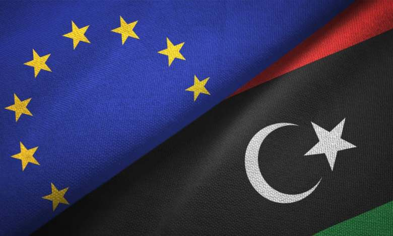 Photo of Italy leads EU movements to support Libya's Unity Government