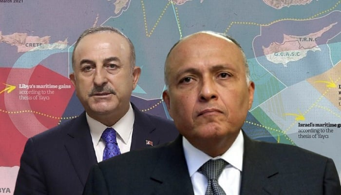 Photo of 218News exclusively reveals plans of Turkish-Egyptian rapprochement