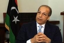 Photo of Al-Kabir's illegal decisions regarding Libyan Foreign Bank depicted
