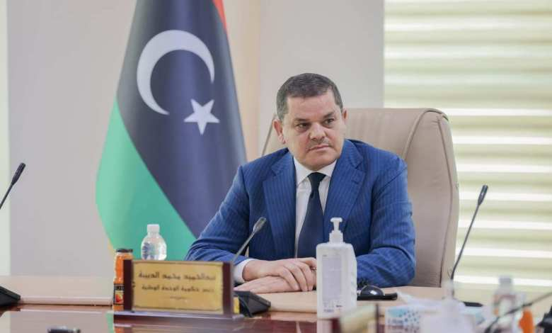 """Photo of Sources: Dbeibah to sign two MoUs with Italy in """"archeology and energy"""" cooperation"""