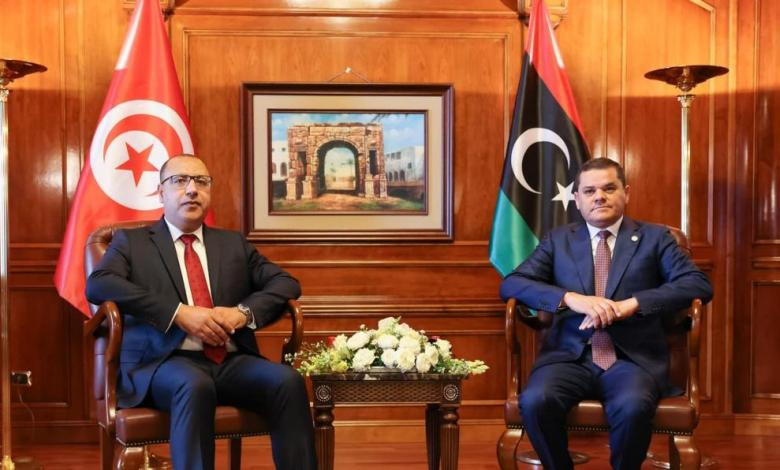 Photo of Libya and Tunisia: New era of bilateral relations and cooperation