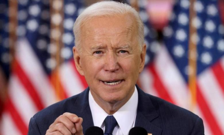 Photo of Biden unveils US priorities in Libya, hopes to see Russia's cooperation