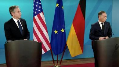 Photo of US, Germany see eye to eye on need to remove mercenaries from Libya