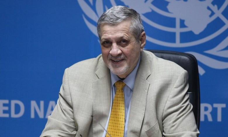 Photo of Kubis: There's no room for leaving Geneva without deciding on Libyan constitutional basis