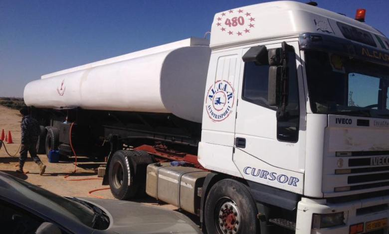 Photo of Hard work ahead for Libyan authorities to thwart fuel smuggling