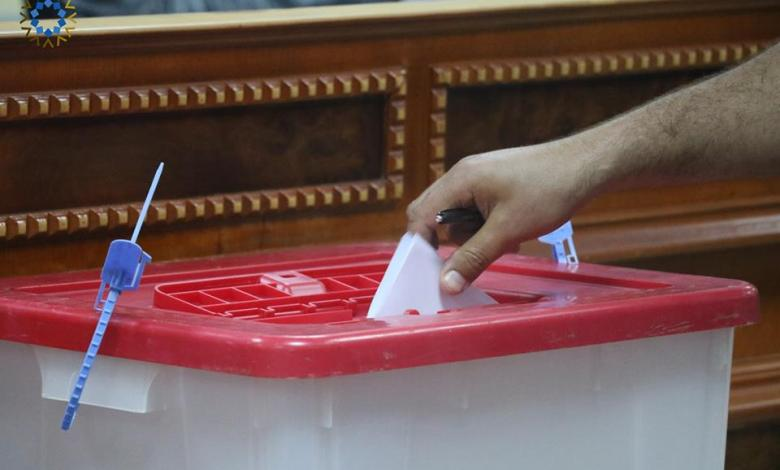 Photo of 24 December Party stresses need for holding Libya elections on time