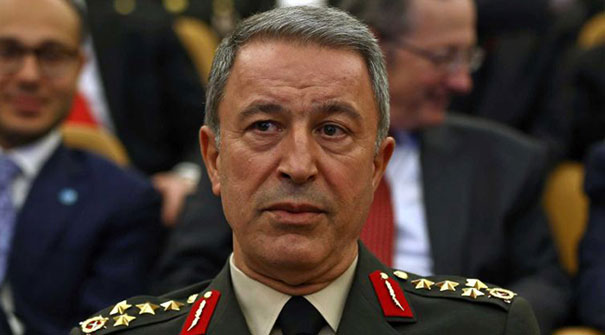 Photo of Akar: Ankara to continue to support Libya despite EU's IRINI provocation