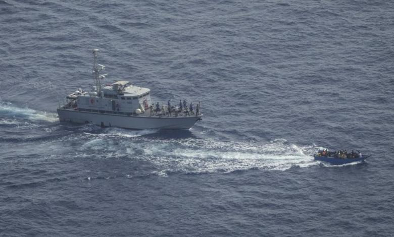 Photo of Oxfam urges Italy to halt funding of Libyan Coast Guard