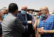 Photo of Libya, Tunisia agree to raise alert against spread of Coronavirus