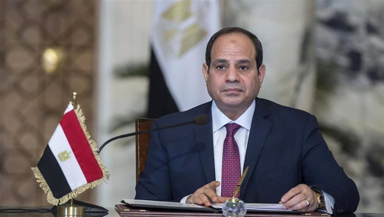 Photo of Egypt reiterates need for withdrawal of foreign forces from Libya