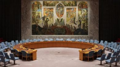 Photo of Security Council votes on extending mandate of UN mission in Libya