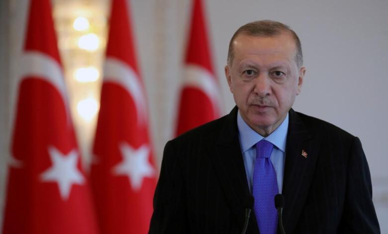 Photo of Despite international pressure, Erdogan insists on continuous Turkish military presence in Libya