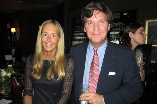 Tucker Carlson - biography, photo, wikis, age, personal ...