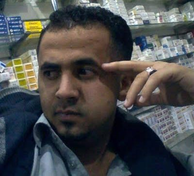 A pharmacist doctor was killed and another injured by militia gunmen in Ibb