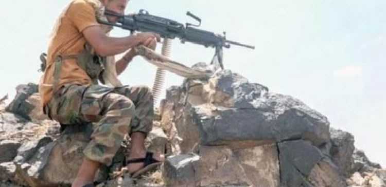 10 militants killed and others injured in Lahaj