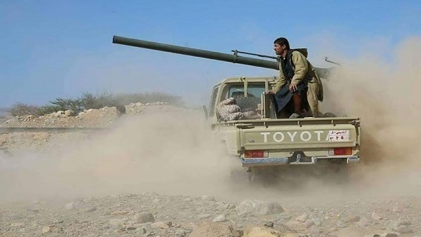 At least 20 killed and injured in battles with NA in Shabwah