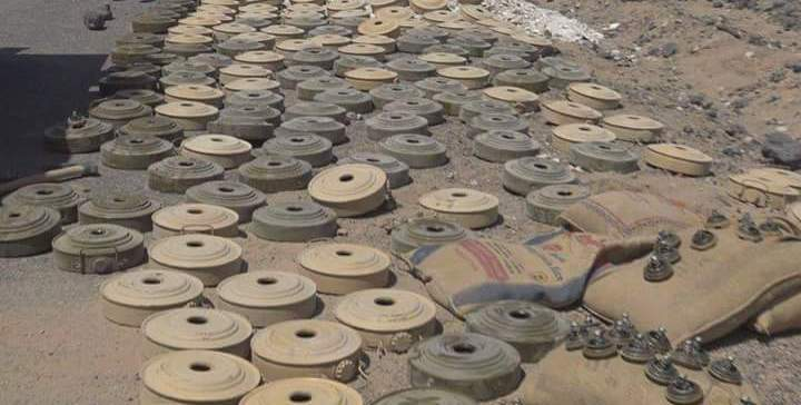 Three civilians killed, one injured by Houthi-Saleh landmines western Taiz