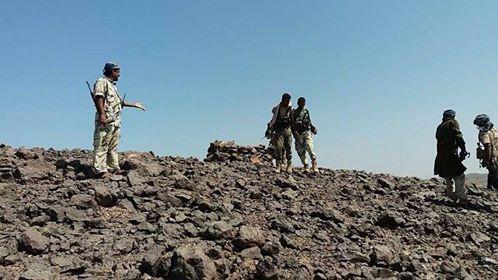 Airstrikes kill 10 rebels, destroy weapons depot in Sa'ada