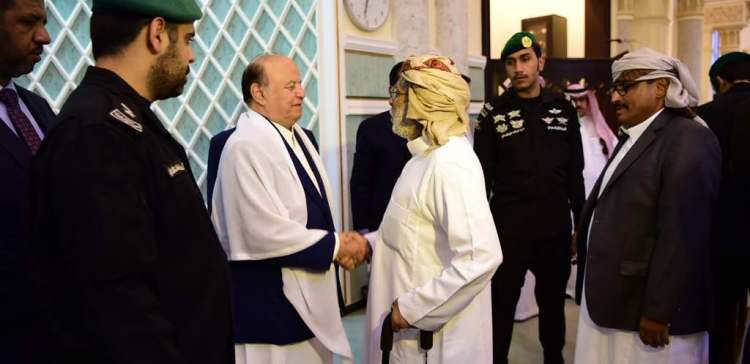 President performs Eid prayer and receives good wishers on Eid