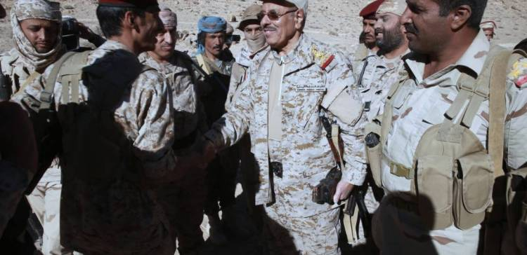 VP : Houthis are Iran's claws in Yemen and Arab Peninsula