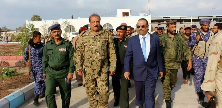 Security forces to be integrated, police stations activated, says Maisary