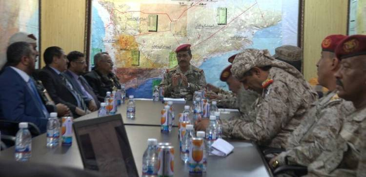 Coordination between military and local authorities discussed