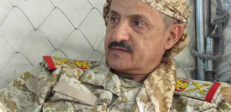 Commander o3rd Military Zone announces driving Houthi militia out of Shabwa province