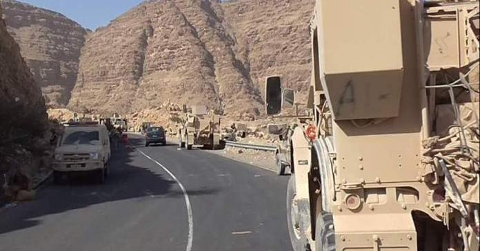 Army forces continue advancing, over 25 militiamen killed eastern Sana'a