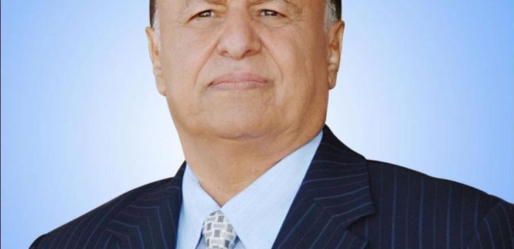 Hadi condoles UAE leadership on martyrdom of Emirati soldier