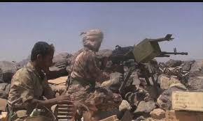 Coalitions airstrikes, army forces inflict militias major losses in Sa'ada