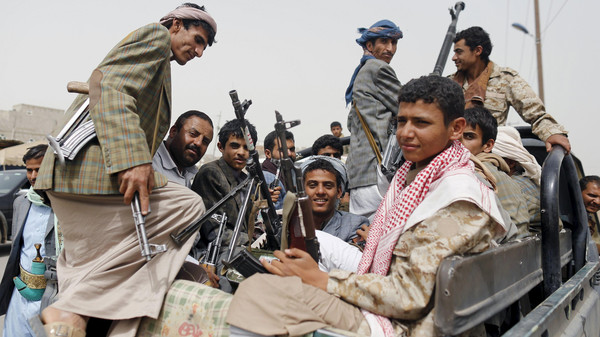 Houthi leader killed, 21 others captured in different warfronts
