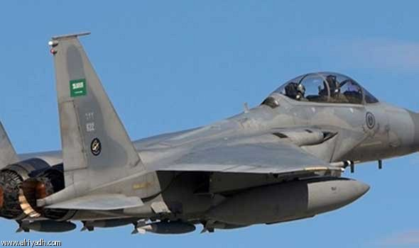 Coalition hit rebels' sites in Alhodidah province