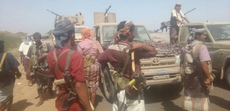 "National Army regains control of ""Kahbob"" western Lahjj"