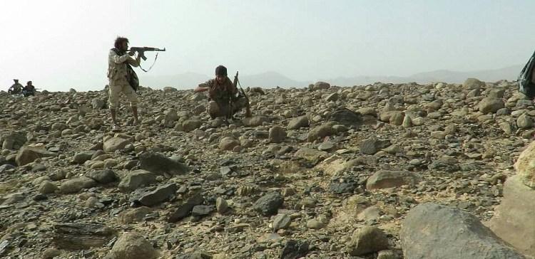 Dozens of militiamen killed in Serwah front