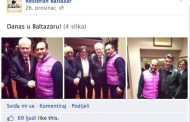 Mesic, Josipovic and Milanovic conjointly agreed on non-extradition of Perkovic to Germany in the pub Baltazar, Zagreb