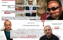 Blackmailed, blackmailer, Mladen Bajić