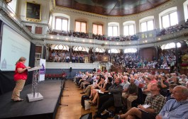Oxford Declaration: Freedom of belief is absolute but the freedom to act on a belief is not